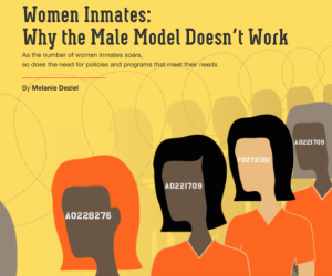 Women Inmates by The New York Times for Netflix